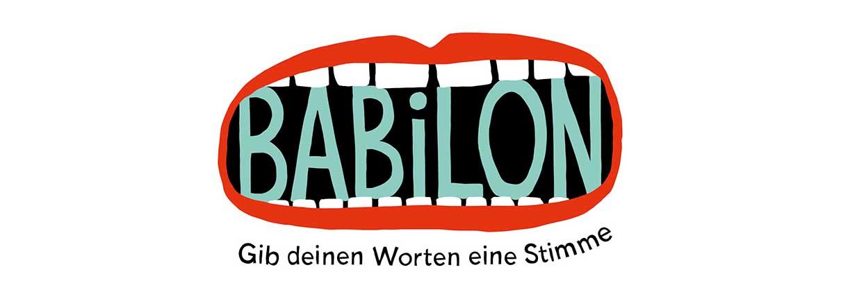 Sprecheragentur Babilon