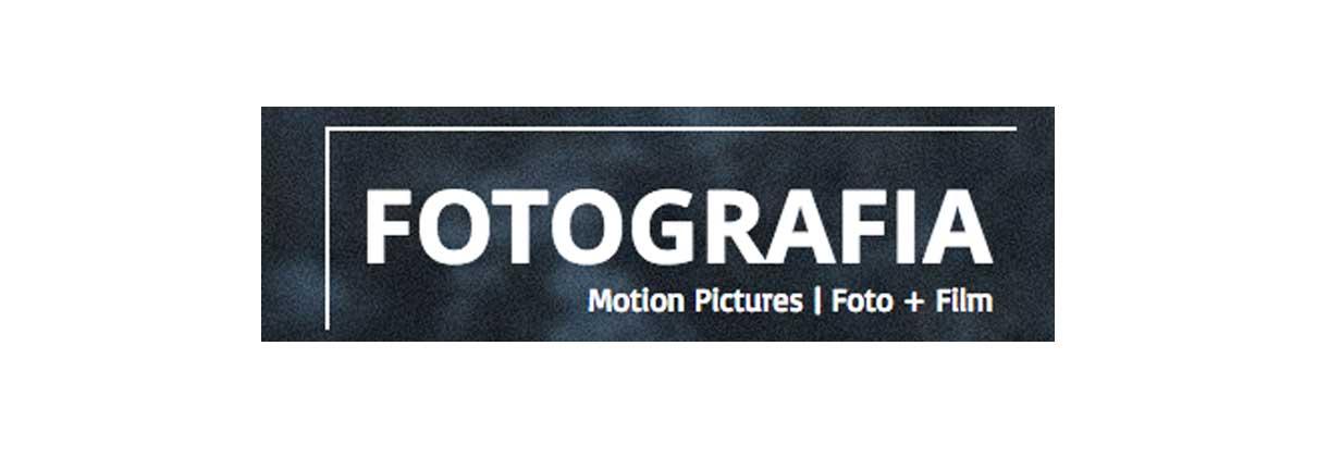 Fotografia Motion Pictures | Foto + Film