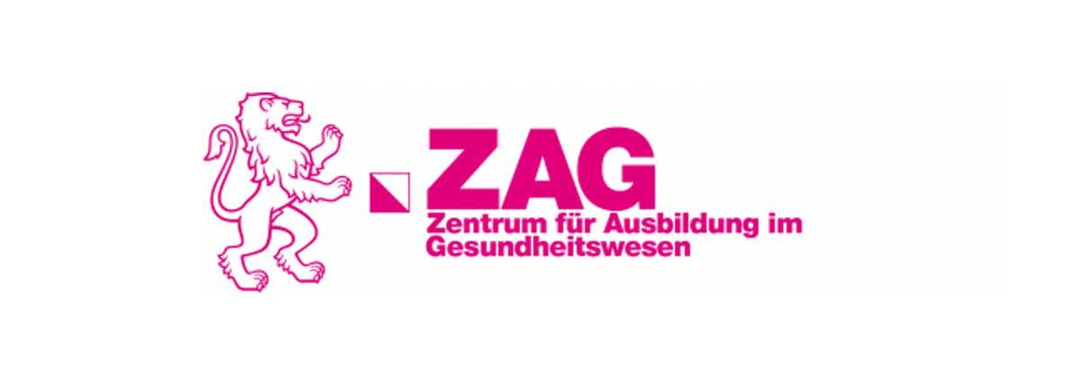 ZAG Zentrum für Ausbildung im Gesundheitswesen Kanton Zürich